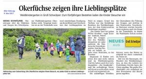 Aller-Zeitung 2017-05-09